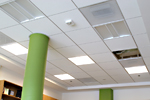UCSD Lighting at the SRC